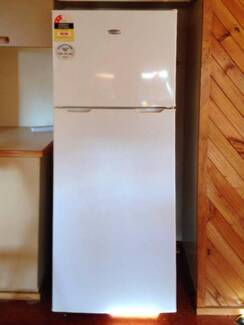 WARRANTY 2 YEARS UNDER FACTORY fridge CAN DELIVERY Box Hill Whitehorse Area Preview