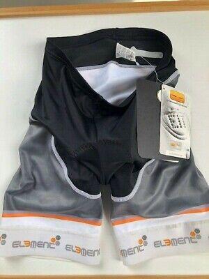 Jakroo Women's Pro Cycling Team Bike Shorts NEW