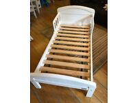 East Coast Toddler Bed