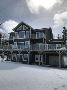 Available Immediately Chalet on Blaketown Pond