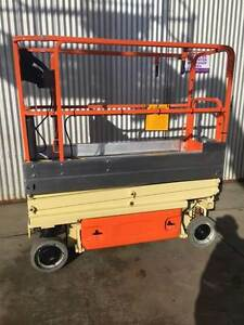 Scissor Lift Wingfield Port Adelaide Area Preview
