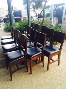 70 Restaurant Dining Chairs 4 Quick Sale!! South Melbourne South Melbourne Port Phillip Preview