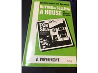 WHAT TO LOOK FOR WHEN BUYING OR SELLING A HOUSE BY MICHAEL LLEWELYN VINTAGE