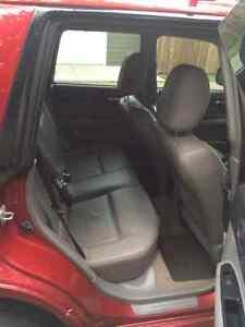 2007 Subaru Forester 2.5XS Premium Edmonton Edmonton Area image 5