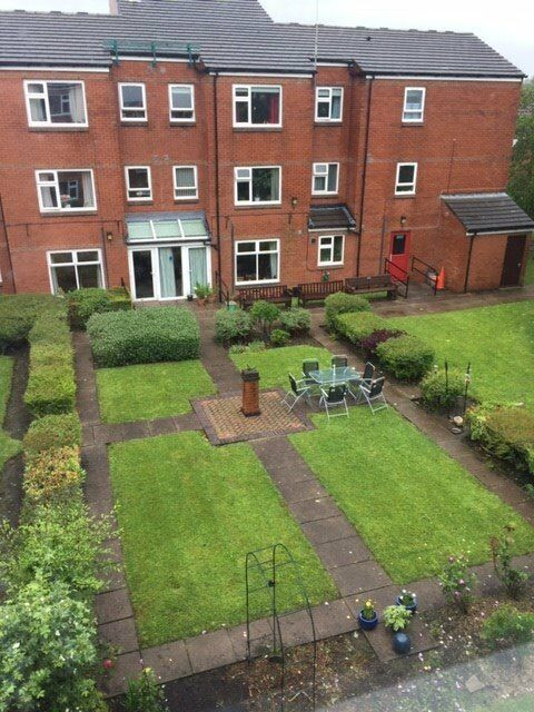 St Andrews Court Oswaldtwistle - over 60's only - 1 bedroom 2nd FF *2 WEEK RENT FREE*