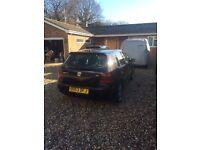 VW GOLF GT TDI PD150 53 PLATE