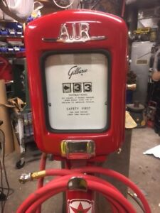 Fully Restored Gilbarco Air Meter (sold)