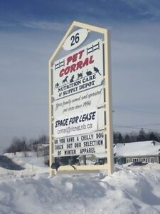 Commercial Rental Space at 26 Pettingill Road, Quispamsis
