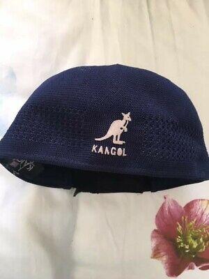 Kangol Navy Vintage  Hat