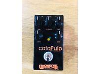 Wampler cataPulp Guitar Pedal