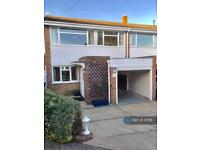 3 bedroom house in Broadway, Silver End, Witham, CM8 (3 bed)