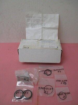 AMAT 0240-11067 Gate Valve, Refurb Kit Bellow, O Ring, 3070-01009