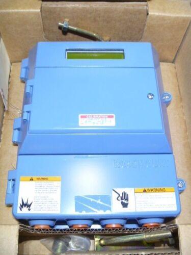 Rosemount 8712ESR2A1NADA1M4D1Q4F0312 HART 12-42VDC Display Transmitter 2012 NIB