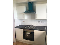 GROUND FLOOR 2 BEDROOM FLAT POPLAR STREET, £350pcm PORT GLASGOW
