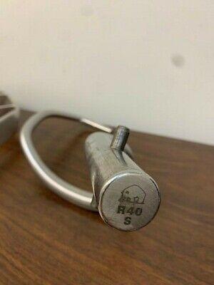 Varimixer 40 Quart Stainless Steel Double Pin Dough Hook 21340d