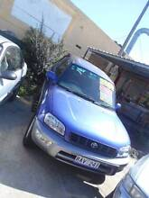 1998 Toyota RAV4 CRUISER  Coupe Canley Vale Fairfield Area Preview