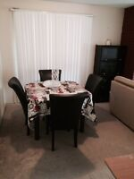 3 Bedroom furnished bunglow - 2,000 per month