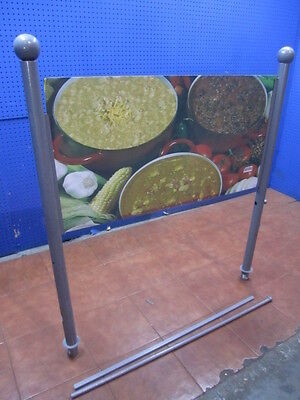 Soup Sign For Buffet Restaurant Deli - Must Sell Send Any Any Offer
