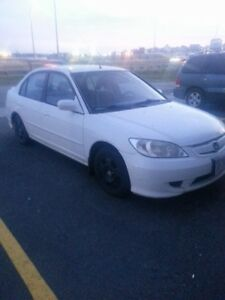 2004 Honda Civic Hybrid, great on gas! New lower price!