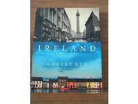 Paperback Book - Ireland A History (New Edition) by Robert Kee