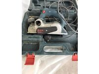 Bosch GHD 26-82 Professional planer