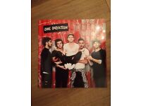 One Direction Midnight Memories Tour Concert Programme, excellent condition