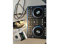 Numark Mixtrack Pro 1 - 2-Channel Controller