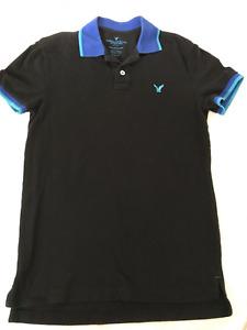 American Eagle Men's polo shirt