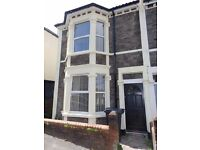 Lovely newly refurbished 2 bed house in St George-brand new throughout,2 double bedrooms,unfurnished