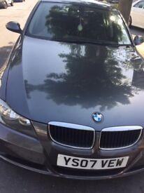 BMW 320D AUTOMATIC DIESEL LIKE A BRAND NEW CAR