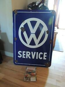 Wanted VINTAGE VW AUTOMOBILES, PARTS,MEMORABILIA