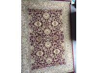 Lovely lounge rug