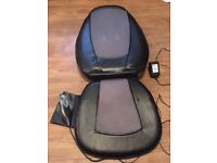 Shiatsu Massage chair Homedics