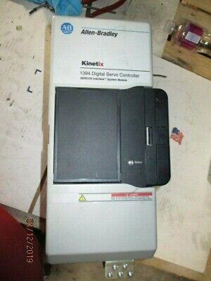 Allen-bradley 1394 Digital Servo Controller W Sercos 2121030b Used