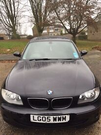 BMW 1 SERIES 116i... REDUCED BARGAIN PRICE... QUICK SELL