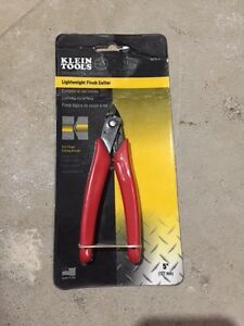 Klein Tools Electrician Cutters **NEW**