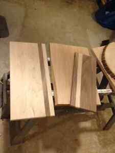 Solid HardWood Cutting/Serving Boards London Ontario image 2