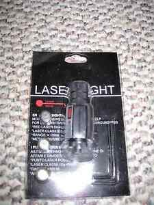 NEW Red Laser scope sight Kawartha Lakes Peterborough Area image 2