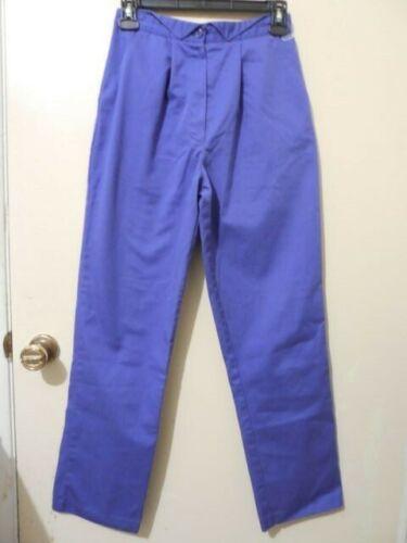 Izod Lacoste Purple Trouser Size Large 14