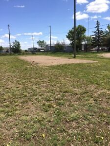 2 serviced Residential Lots