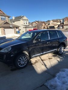 2008 Porsche Cayenne SUV, Crossover - Make an Offer
