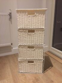 Chester of drawers from Zara Home (Great condition)