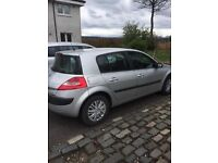 Renault megane 1.4 sell swap p/x for bmw e46 e39