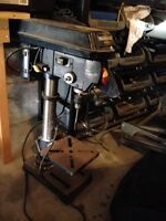 Best offer - Master Craft Drill Press