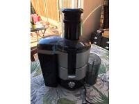 Used Cookworks Juicer