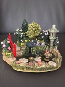 "Lilliput Lane ""Fragrant Haven"" (L2197)"