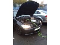 Engine Carbon Cleaning (Mobile) Nottinghamshire, Derbyshire, South Yorkshire