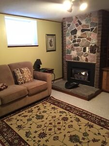 Professional Fully Furnished Bright In Port Elgin