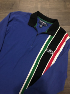 Polo Sport P Pepsi Rugby