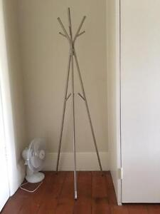 Hat and coat stand, IKEA KNIPPE Petersham Marrickville Area Preview